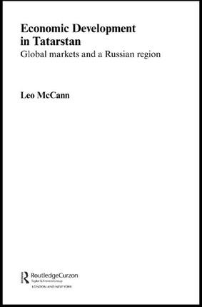 Economic Development in Tatarstan