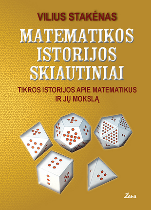 Matematikos istorijos skiautiniai