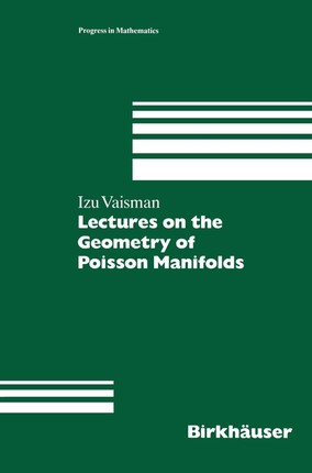 Lectures on the Geometry of Poisson Manifolds