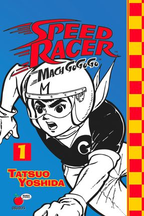 Speed Racer: Mach Go Go Go (I dalis)