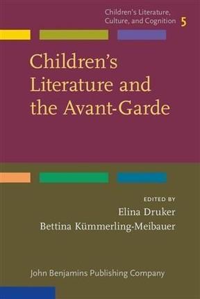 Children's Literature and the Avant-Garde