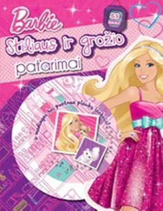 Barbie Stiliaus ir grožio patarimai