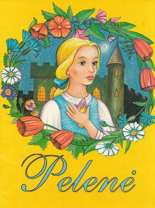 Pelenė (1998)