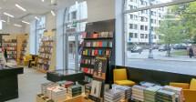 Knygynas Vilniaus g. 9