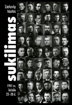 Lietuvių tautos sukilimas: 1941 m. birželio 22-28 d.