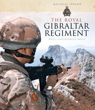 The Royal Gibraltar Regiment