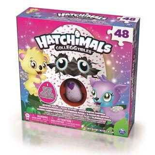 CARDINAL GAMES dėlionė Hatchimals, 6039460