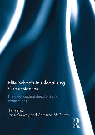 Elite Schools in Globalising Circumstances