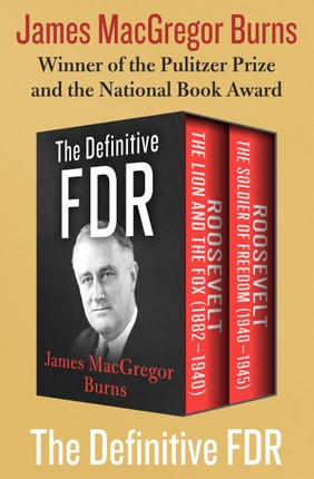 The Definitive FDR