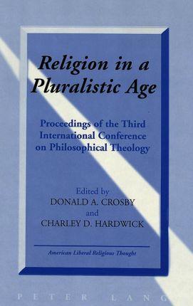 Religion in a Pluralistic Age