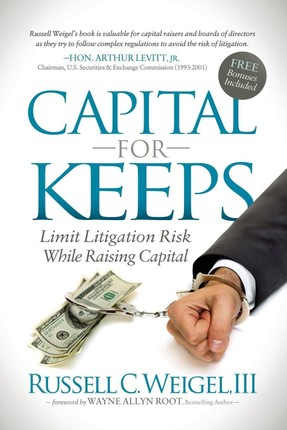 Capital For Keeps