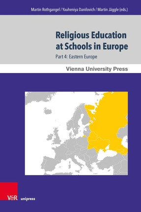Religious Education at Schools in Europe