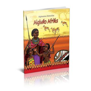 Algiuko Afrika