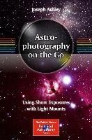 Astrophotography on the Go