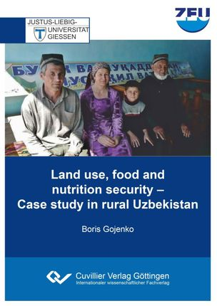 Land use, food and nutrition security