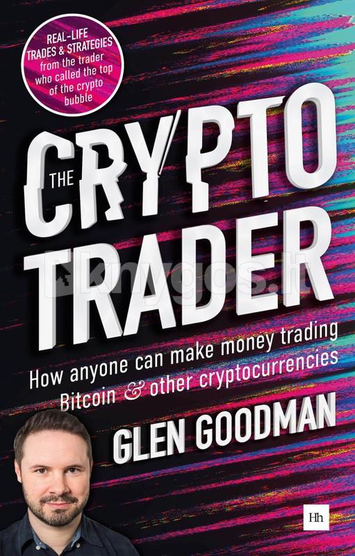 mokymasis cryptocurrency trading