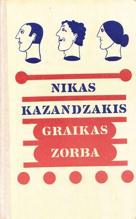 Graikas Zorba (1978)