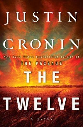 The Passage Trilogy 2. The Twelve