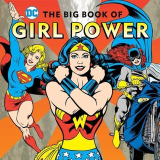 The Big Book of Girl Power