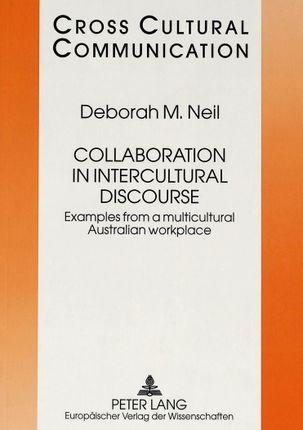 Collaboration in Intercultural Discourse