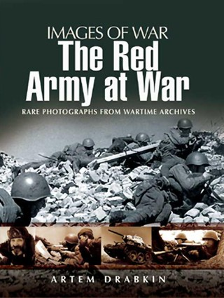 The Red Army at War
