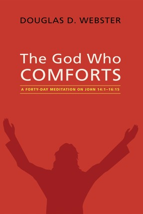 The God Who Comforts