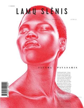Lamų slėnis. Žurnalas, 2020 pavasaris