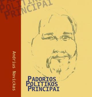 Padorios politikos principai