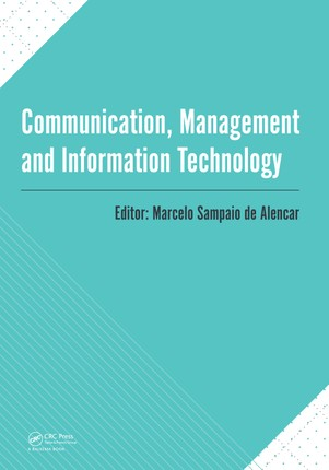 Communication, Management and Information Technology