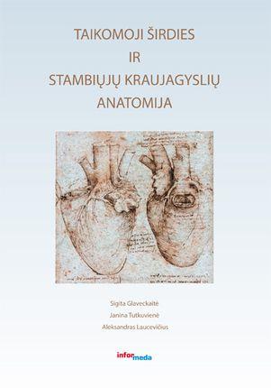 Taikomoji širdies ir stambiųjų kraujagyslių anatomija
