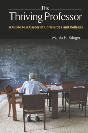 The Thriving Professor