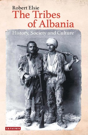 Tribes of Albania,