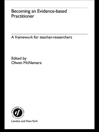 Becoming an Evidence-based Practitioner