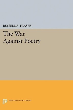 The War Against Poetry