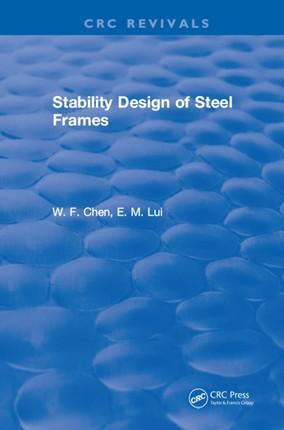 Stability Design of Steel Frames