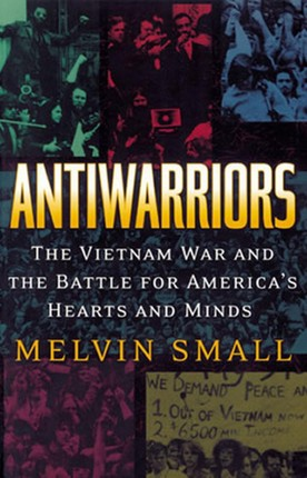 Antiwarriors