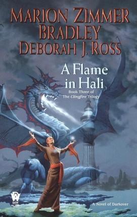 A Flame in Hali