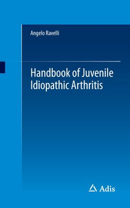Handbook of Juvenile Idiopathic Arthritis