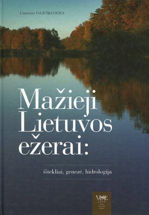 Mažieji Lietuvos ežerai