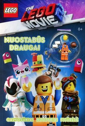 LEGO® Nuostabūs draugai