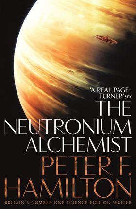 The Neutronium Alchemist
