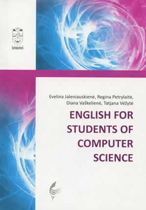 English for Students of Computer Science