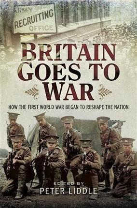 Britain Goes to War