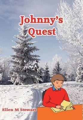 Johnny's Quest