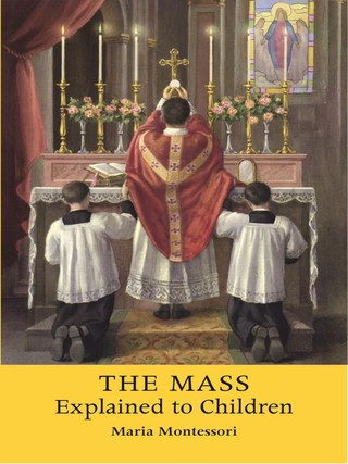 Mass Explained to Children