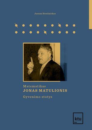 Matematikas Jonas Matulionis