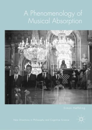 A Phenomenology of Musical Absorption