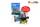 3D dėlionė: Vasilijaus Palaimintojo soboras