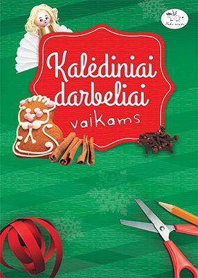 Kalėdiniai darbeliai vaikams