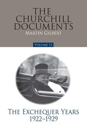 Churchill Documents - Volume 11